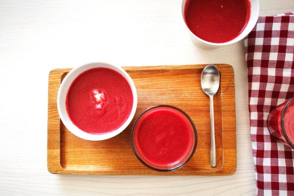Rote Rüben Suppe, Rote Beete, rosa Suppe, Eisenvorrat, gesund, vegetarisch kochen, vegan, was koche ich heute, Mittagessen, Abendessen