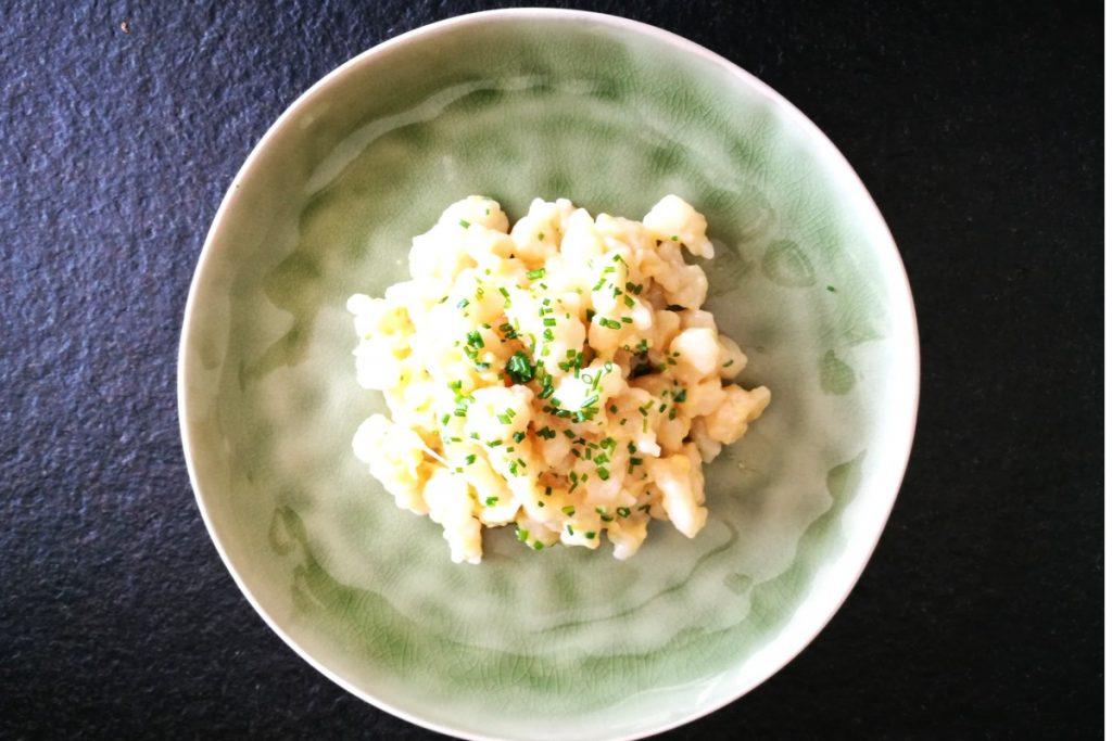 Eiernockerl, vegetarisch kochen, Kinder, was koche ich heute, Kindheit, Kindheitserinnerung, essen wie bei Oma