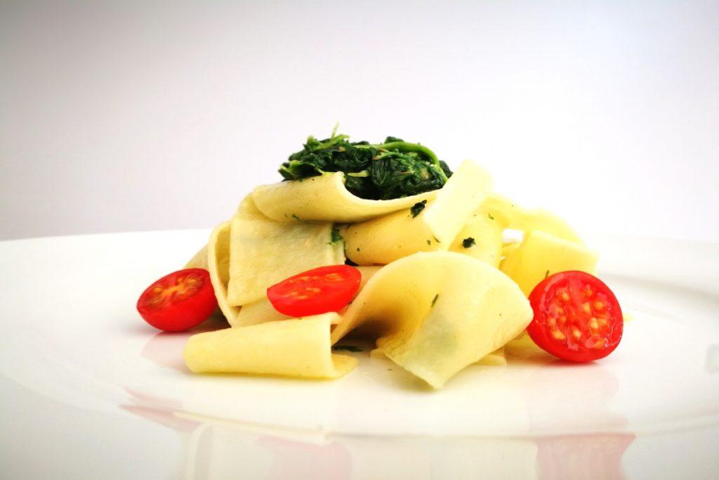 schnelle Küche, schnelles Essen, schnelle Spinat-Sauce für Pastagerichte, was koche ich heute, vegetarisch kochen, veggie, Sommeressen, healthyfood, vegetarisch-kochen.at