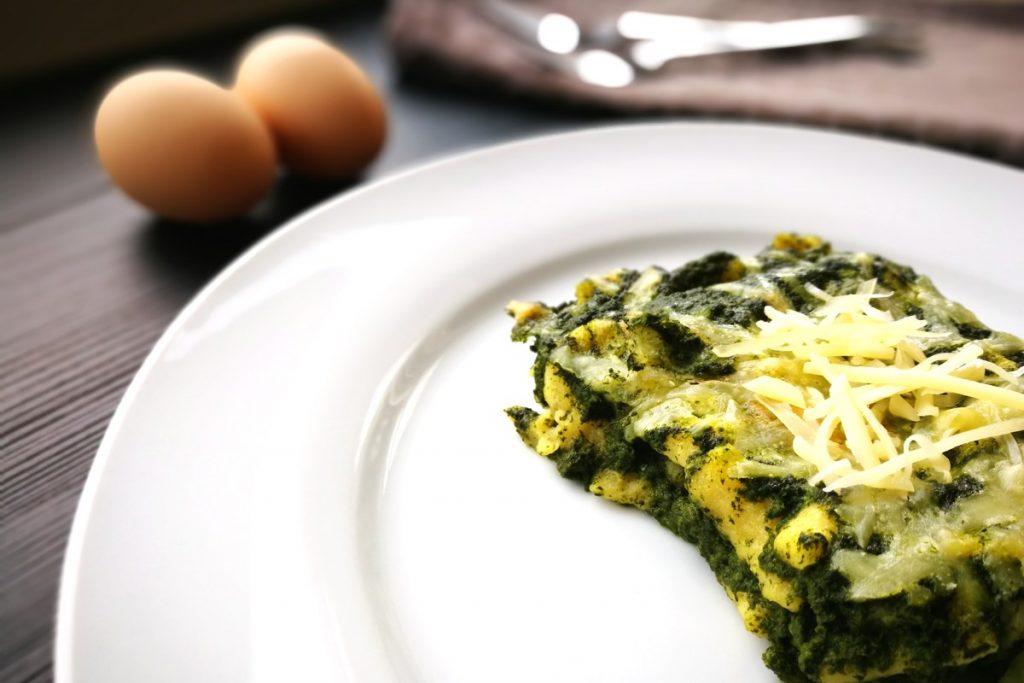 vegetarisch kochen, vegetarisch, vegan, Spätzle, Spinat, gesund kochen, schnelle Küche, healthyfood, was koche ich heute, Eier, Mittagessen, Abendessen